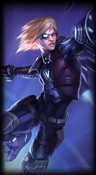 how to get pulsefire ezreal icon
