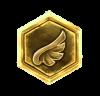 Selo Superior de Velocidade de Ataque
