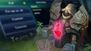 Blog do Desenvolvedor: Summoner�s Rift