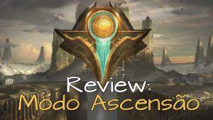 Review: Modo Ascens�o
