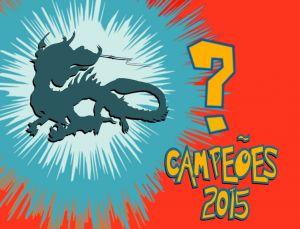 Novos campe�es LOL 2015
