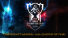 Campeonato Mundial 2015 - Quartas de Final