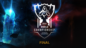 Campeonato Mundial - Final