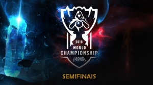 Campeonato Mundial - Semifinais