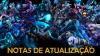 Notas de Atualiza��o (Pre-Temporada 2016)